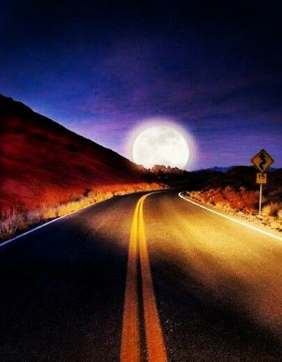 moonlit road In moonlit road a woman by the name of julia hetman, is murdered and leaves her husband and son behind when the father came home the day of the murder, he could.