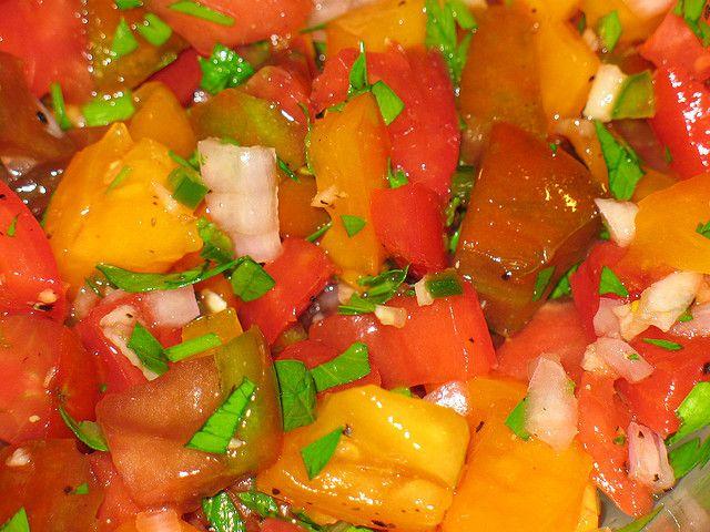 Pico de Gallo and Guacamole | cooking Stuff | Pinterest