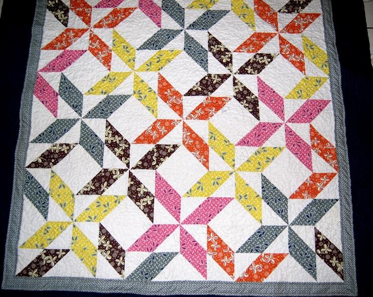 Quilt Pattern For Pinwheels : Pinwheel quilt Quilts, Blocks, Patterns Pinterest