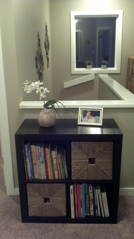 Pin by joanna dietz on ikea pinterest - Ikea small space solutions collection ...