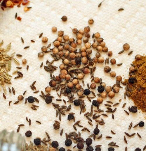 Tabil - Tunisian Spice Blend