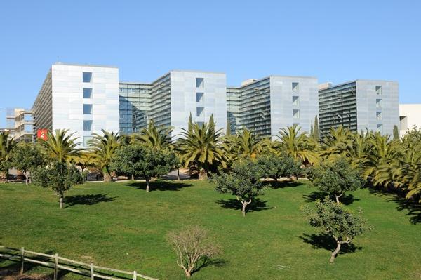 Facultad de Economía y Empresa. Universidad de Murcia