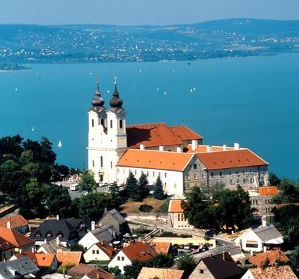 Tihany,Hungary