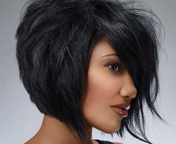 Trendy Cute Short Hair Emo Cute haircuts