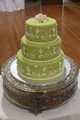 Swedish Princess Torte! | Cakes/cupcakes | Pinterest