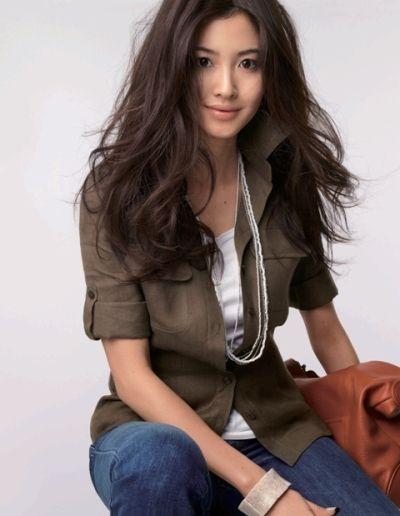 Japanese Girl Daily Style Pinterest