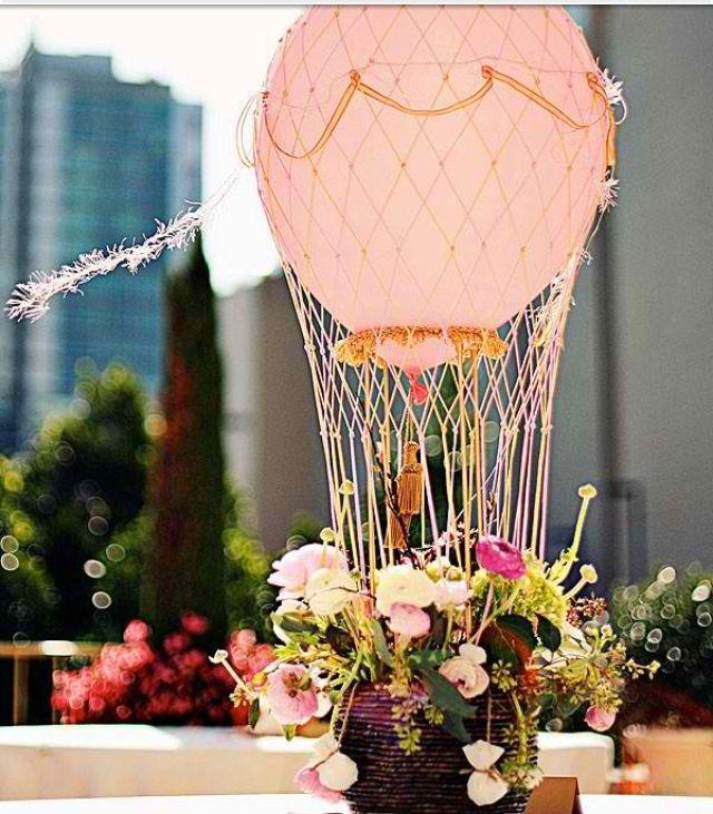 hot air balloons baby shower baby shower pinterest