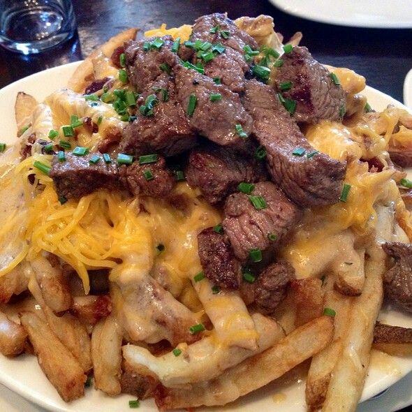 carne asada fries | food. | Pinterest