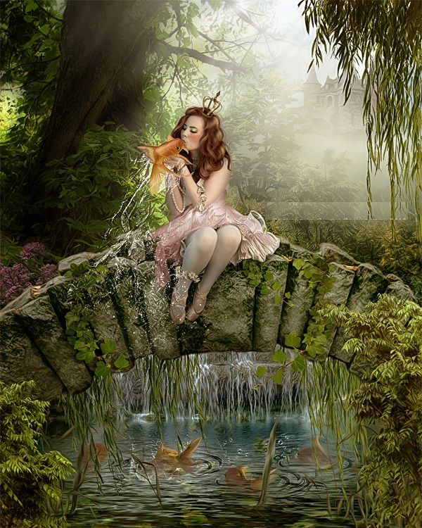 crispyclicks » Blog Archive Awesome Fantasy Photos by Cindy Grundsten