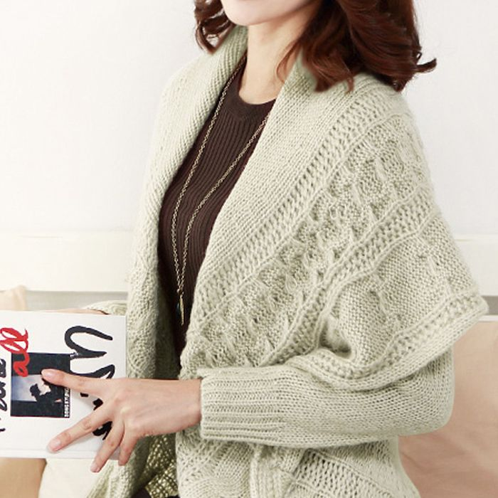 Free Crochet Pattern For Shawl With Sleeves : Pin by Tina Dunford on Crochet clothing Pinterest