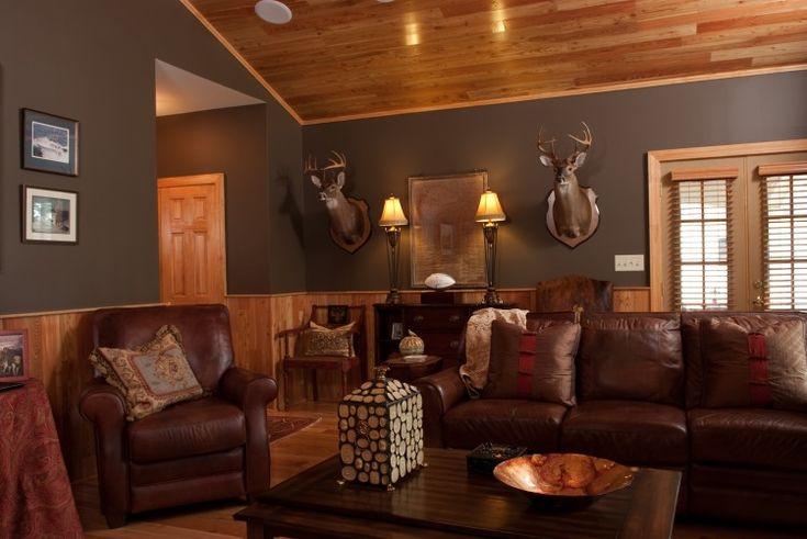 How To Design The Ultimate Man Cave Decorating Ideas