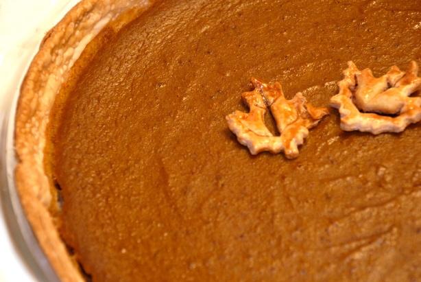 Bourbon Pumpkin Pie | Treats I gotta Try | Pinterest
