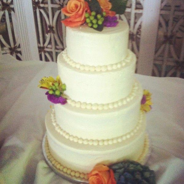 vegan gluten free wedding cake wedding cakes pinterest