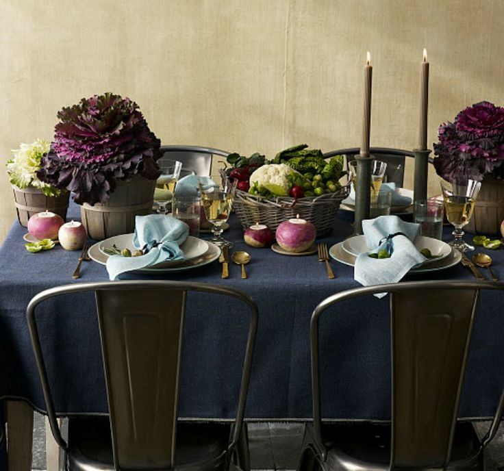 Coastal Home: How to guide: Mis Matched fabulous dinner party