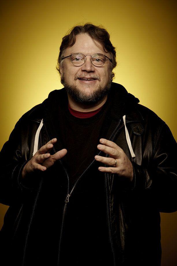 Guillermo del Toro's 'Cabinet of Curiosities'