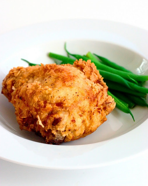 Buttermilk Fried Chicken (calls for Ancho Chili Powder, I would ...