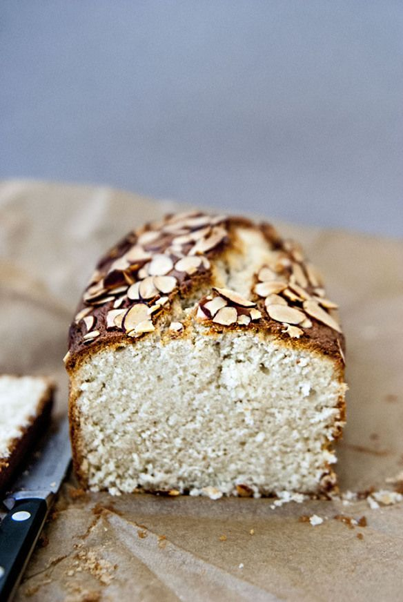 Cardamom Pound Cake | Pound Cakepalooza | Pinterest