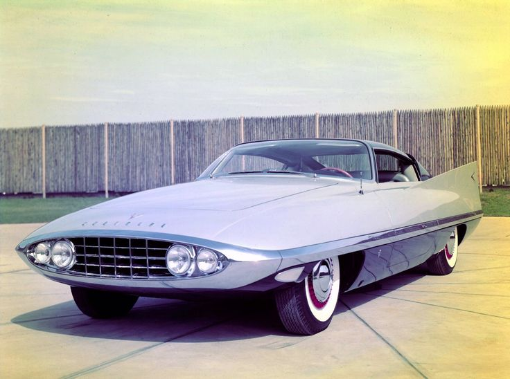 1957 Dodge Dart Concept | Idea Cars | Pinterest