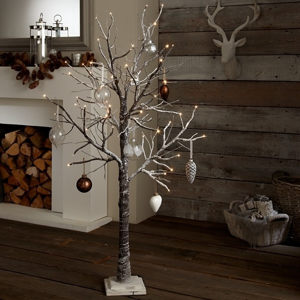 alternative christmas trees c mas pinterest