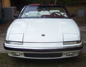 66643 Showroom1990 Buick Reatta Convertible W 70000 Low Miles Wow besides 1985 Buick Riviera likewise Toyota Highlander Captains Chairs moreover Loan Payment On 4500 z24138 as well Buick Reatta Rosso. on 1990 buick reatta convertible