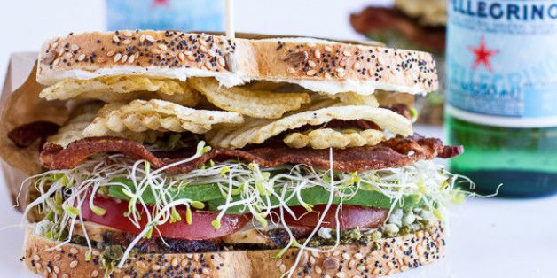 The Sandwich Recipes To End All Other Sandwich Recipes - I just love ...