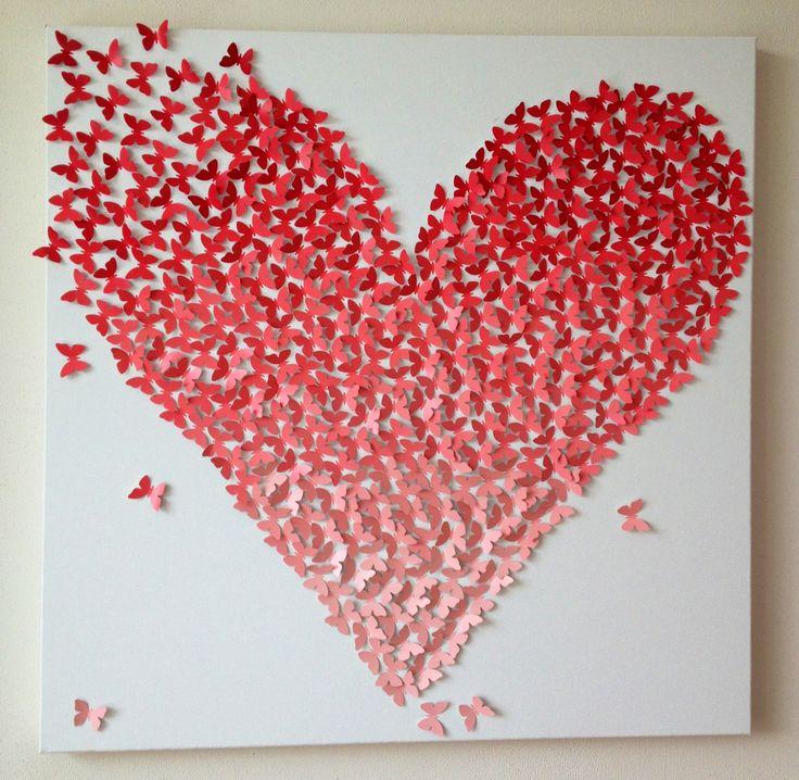 1000 images about knutsel ideeen on pinterest - Decoratie volwassenen kamers ...