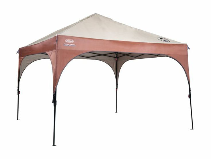 Coleman Instant Canopy : Canopies coleman instant canopy