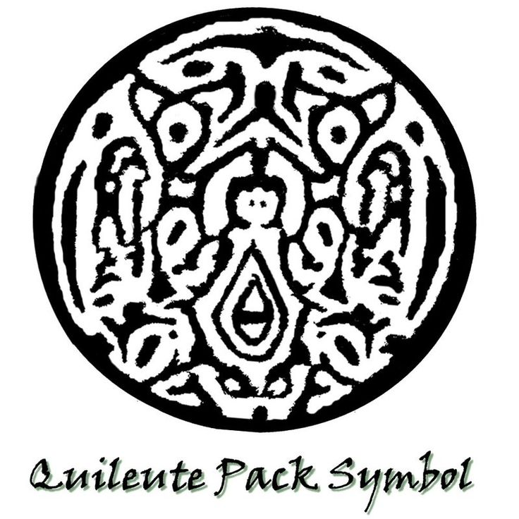 Native Tribal Wolf Symbol Animalcarecollegefo