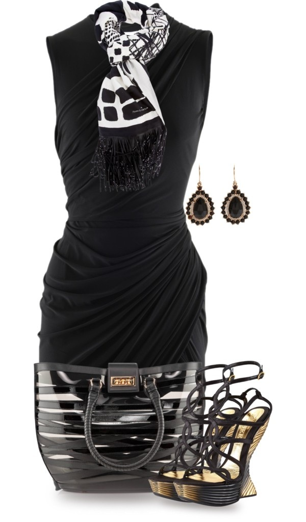 """""""Untitled #2304"""" by lisa-holt ❤ liked on Polyvore"""