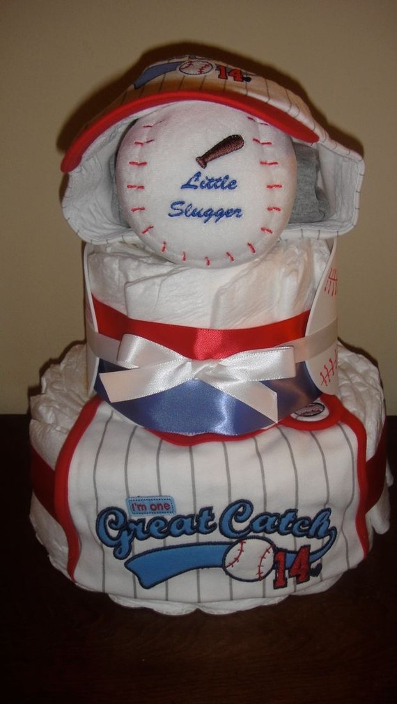baseball baby shower baby shower gifts and diaper cakes pinterest