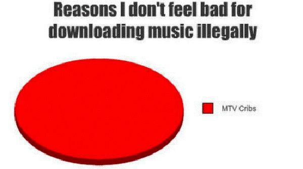 mtv cribs music: