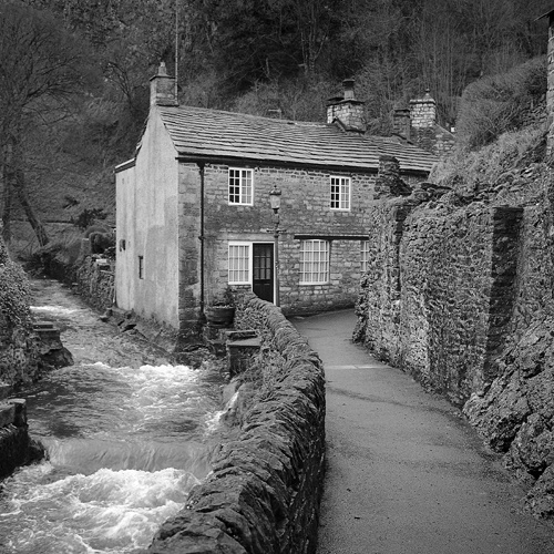 Paul Rose, Castletown