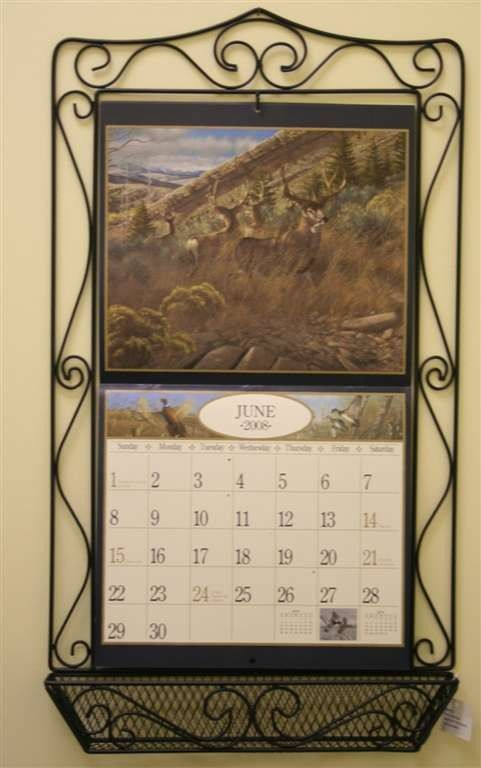 Search Results For Wooden Wall Calendar Holder Frame