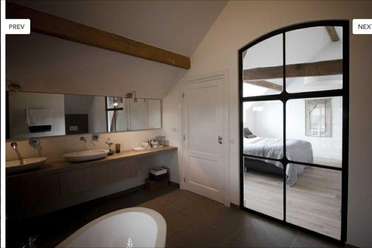 Luxe slaapkamer en badkamer amazing full size of modern interieur