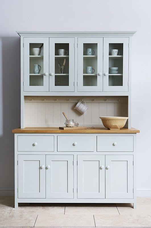 devol kitchen dresser