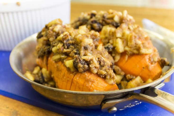 Hasselback Sweet Potatoes | Food and Drink | Pinterest