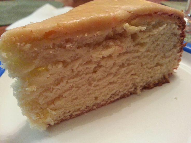 Grubbin' Pugs: Grapefruit Pound Cake | Grapefruit | Pinterest