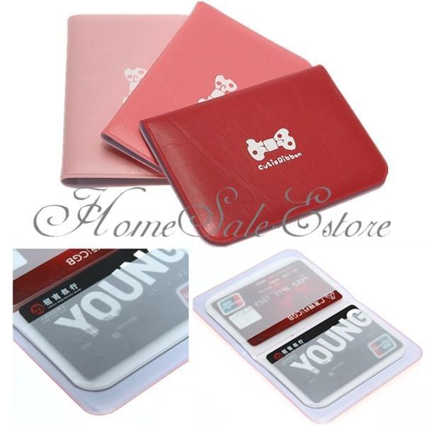 credit card holder ebay