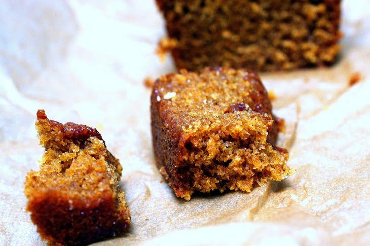 Majestic and Moist Honey Cake Recipe | Someday food | Pinterest