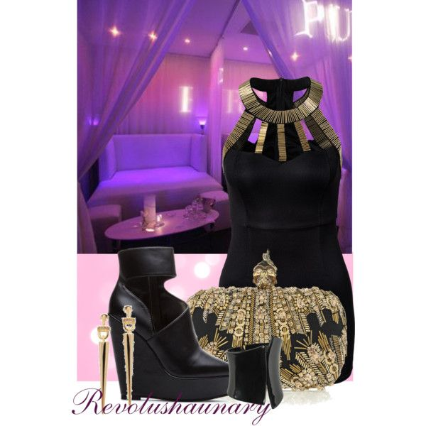 Fashion Ideas Night Out