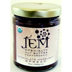 ... Hazelnut Spread | JEM Raw Chocolate!!!! Sooo good way better than
