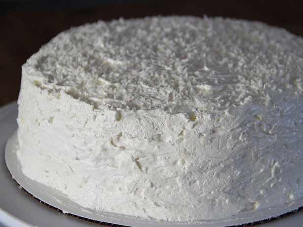 Forget Pie: Make Easy Coconut Cloud Cake Instead >> http://blog ...