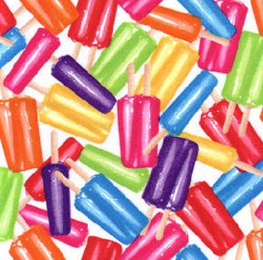 popsicles | Wouldn't it be loverly | Pinterest