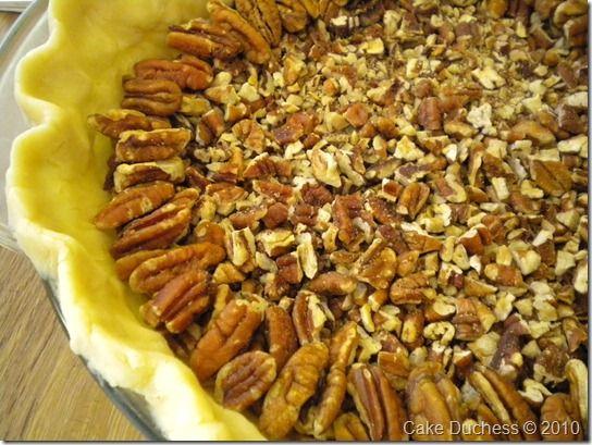 Chocolate espresso pecan pie | PIE | Pinterest