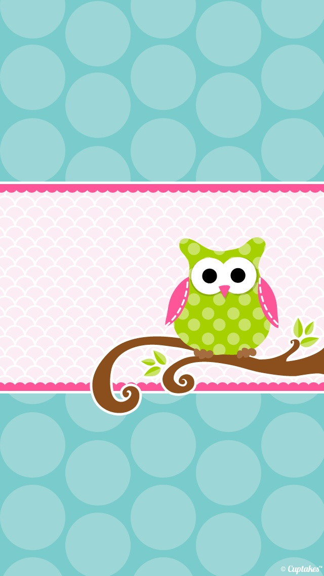 Owl Phone Wallpaper