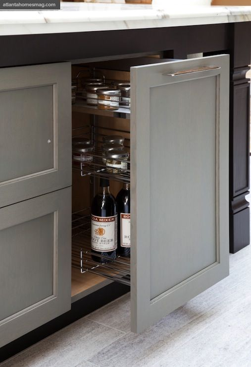 Best Weathered Gray Cabinet Kitchen Pinterest 400 x 300