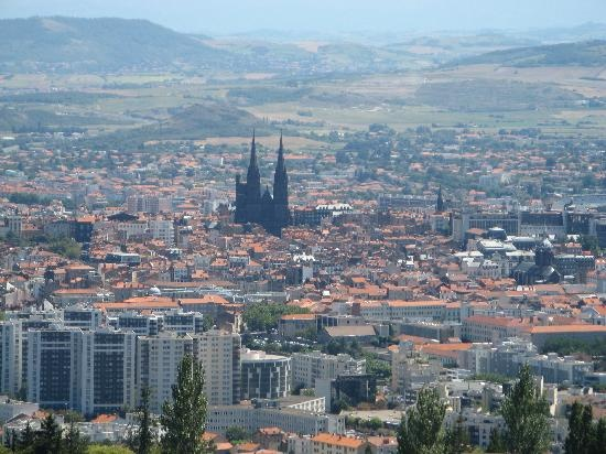 Clermont-Ferrand France  City new picture : Clermont Ferrand, France | France | Pinterest