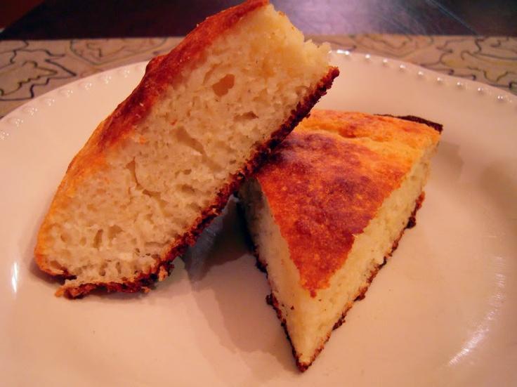 Southern Cornbread | Bread recipes | Pinterest
