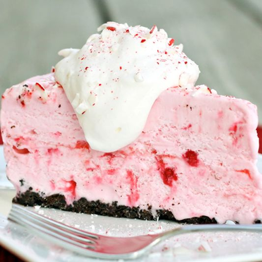 Peppermint Ice Cream Loaf | Christmas BaKiNg, CaNdY and SwEEtS | Pint ...