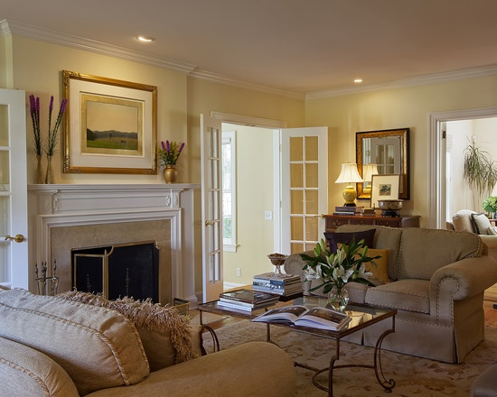 Living Room Yellow Walls Of Living Room With Yellow Walls Living Room Pinterest